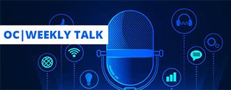 OC|Weekly Talk