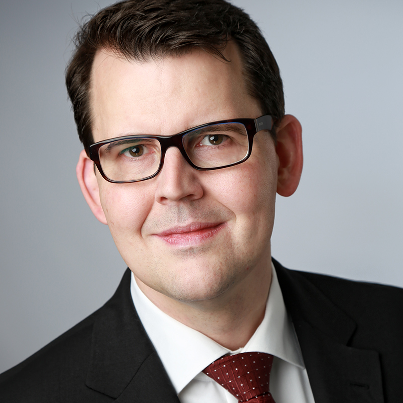 """Andreas Becht, OPITZ CONSULTING"""