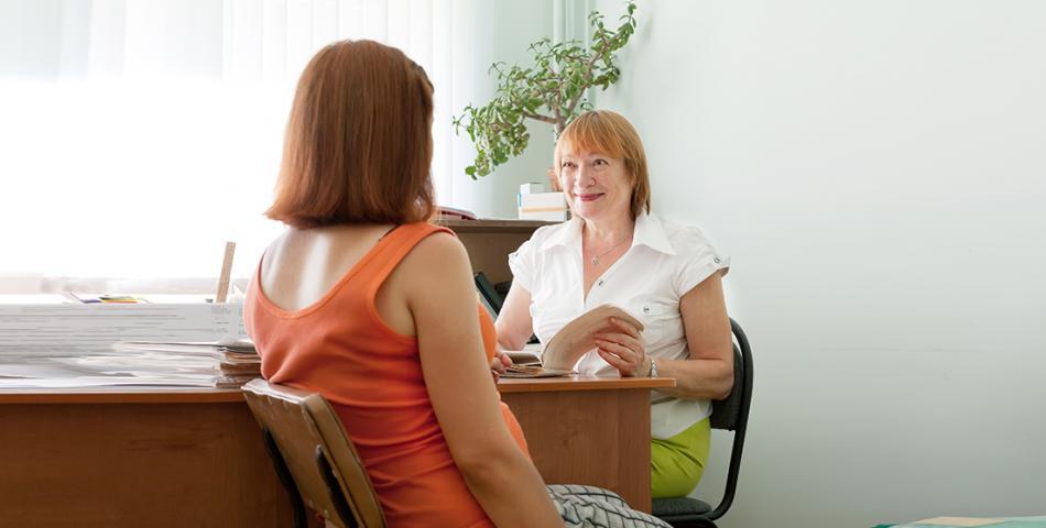 Neues Portal hilft Müttern in Not